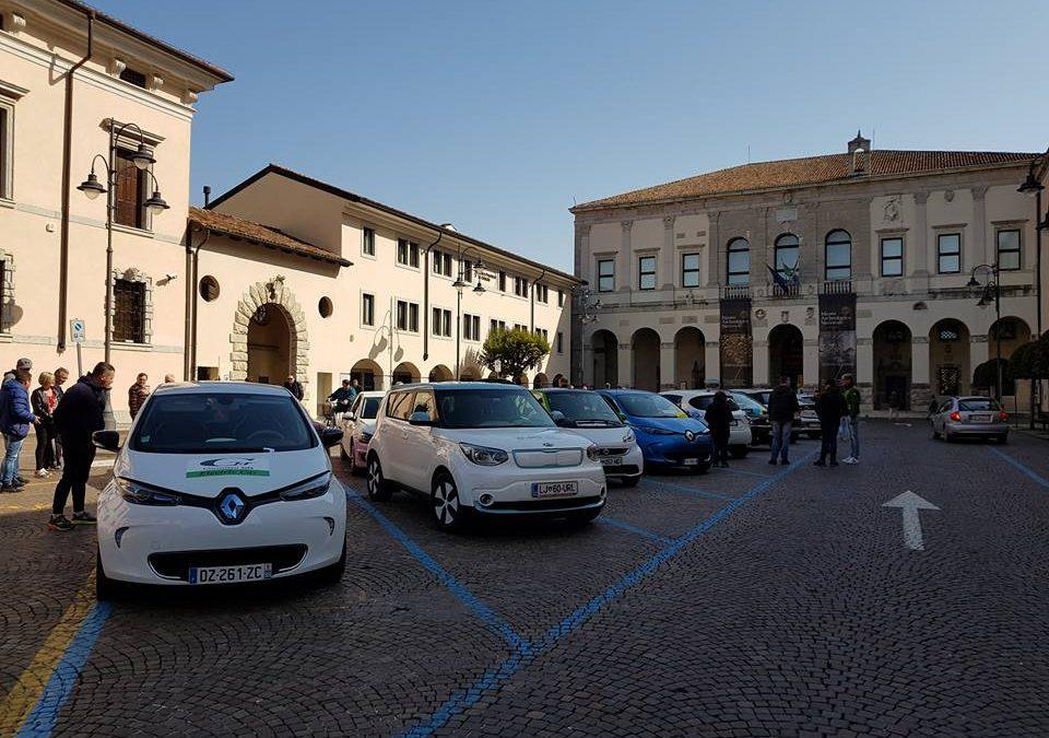 Raduno internazionale in Friuli Venezia Giulia!